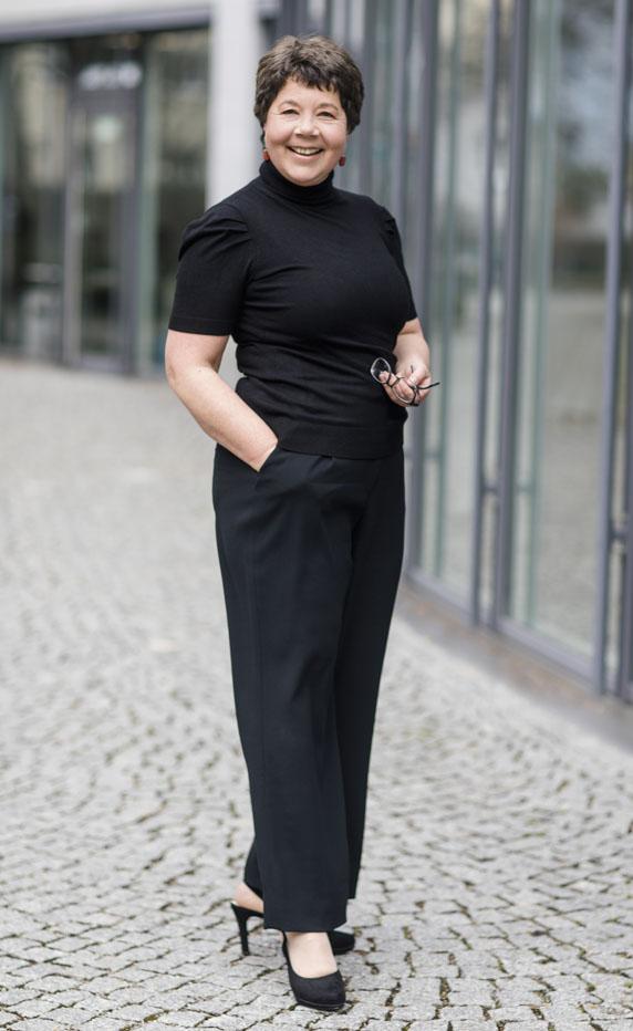 Teresa Fach - Kommunikationsberatung